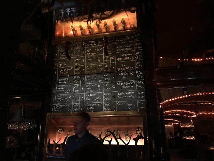 radhuskallaren umea 700x525 - The best craft beer in Umeå, Sweden