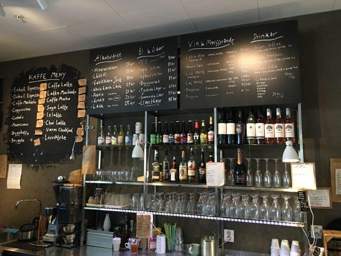 rost coffee beer umea 700x525 - The best restaurants in Umeå, Sweden