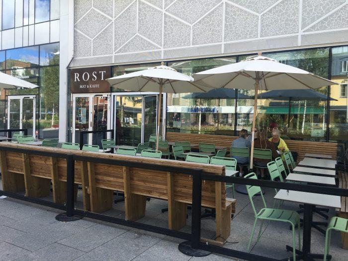 rost umea 700x525 - The best restaurants in Umeå, Sweden