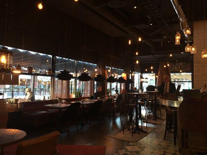 runt hornet umea 700x525 - The best restaurants in Umeå, Sweden