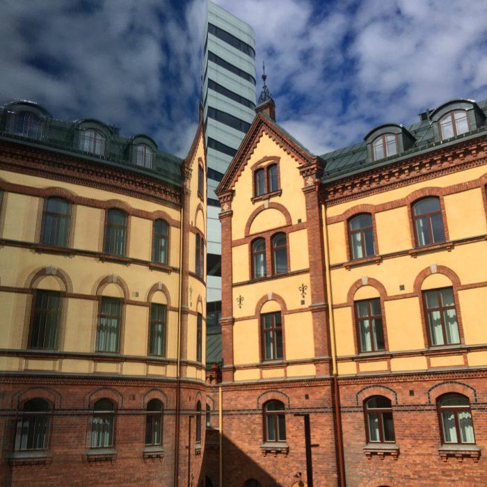 umea culture house stora hotellet 700x700 - A photo walk & museum visits in Umeå, Sweden