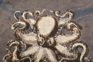 octopus carpet 300x200 - Stora Hotellet Umeå, Sweden review