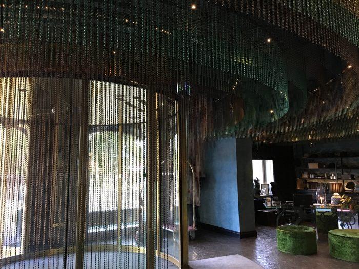 stora hotellet umea lobby 700x525 - Stora Hotellet Umeå, Sweden review