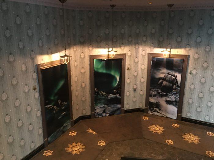 stora hotellet umea room doors 700x525 - Stora Hotellet Umeå, Sweden review