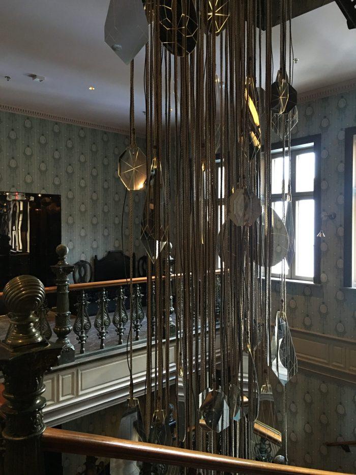 stora hotellet umea stairs 700x933 - Stora Hotellet Umeå, Sweden review