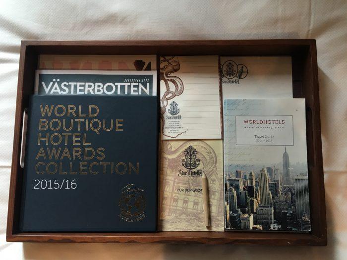 stora hotellet world boutique hotel awards collection 700x525 - Stora Hotellet Umeå, Sweden review
