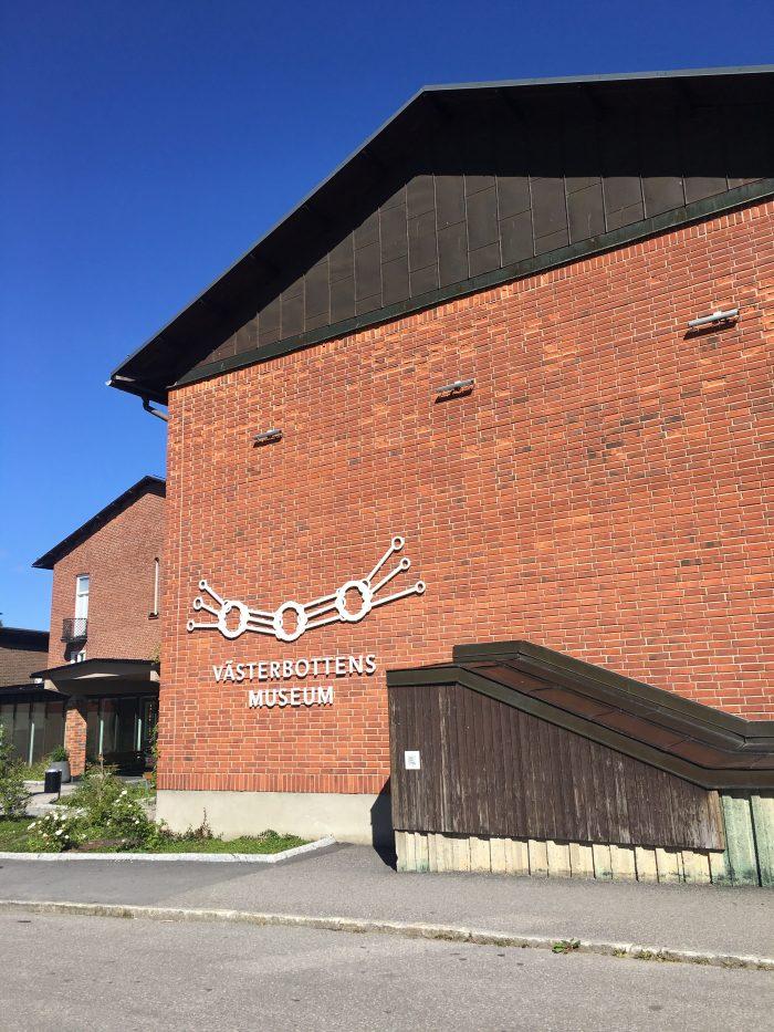 västerbottens museum 700x933 - A visit to the Västerbottens Museum in Umeå, Sweden
