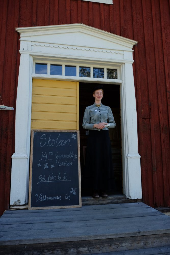 vasterbottens museum teacher 667x1000 - A visit to the Västerbottens Museum in Umeå, Sweden