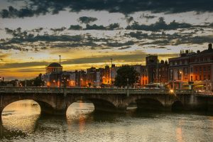 dublin ireland 300x200 - Travel Contests: March 22, 2017 - Ireland, Mexico, England & more