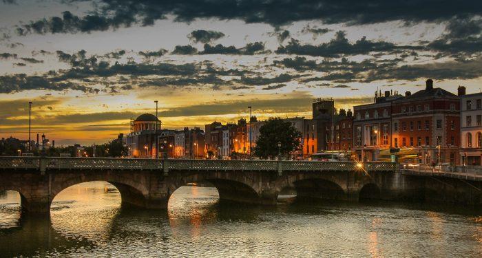 dublin ireland 700x375 - Travel Contests: March 22, 2017 - Ireland, Mexico, England & more