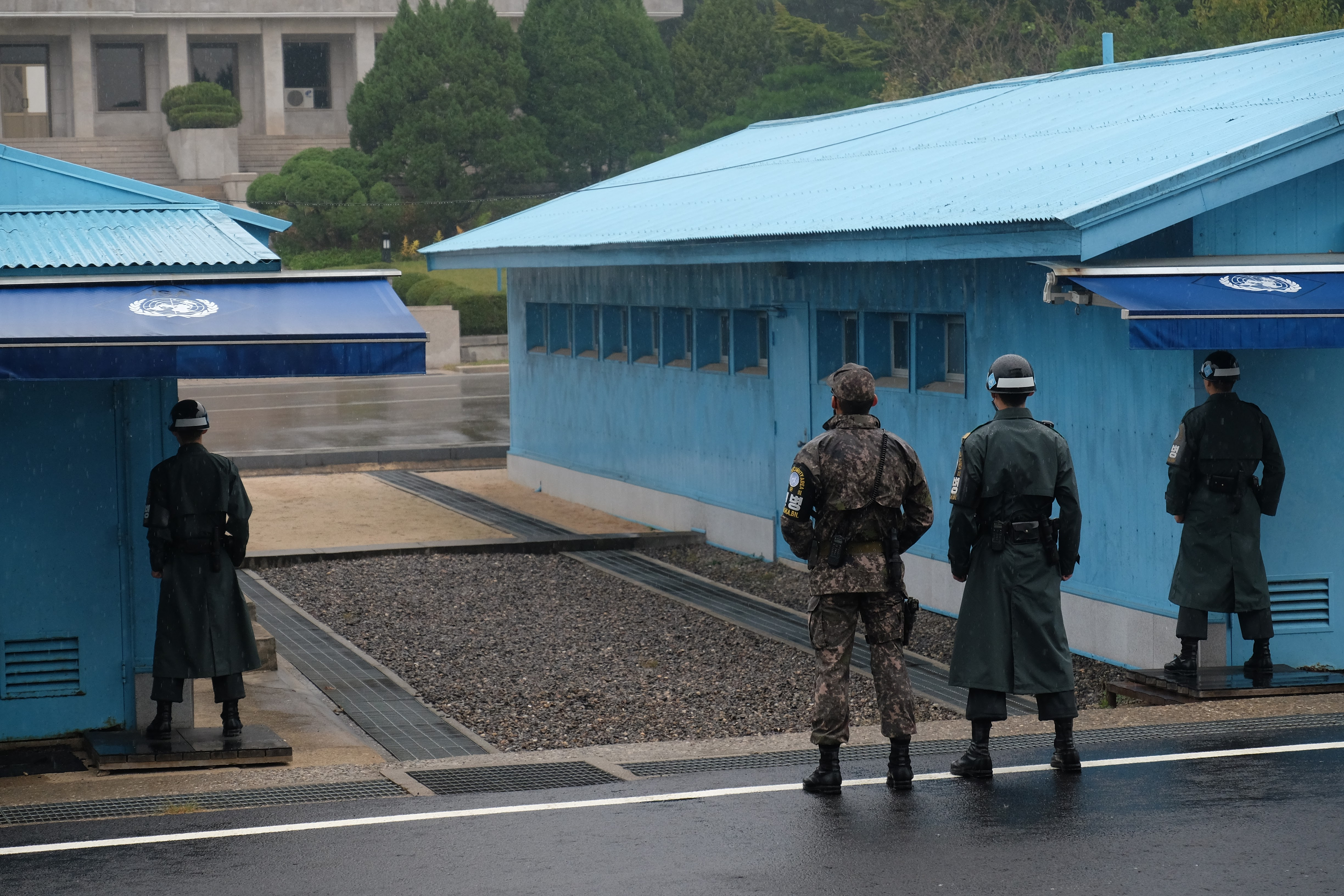relation between north and south korea Between 2009 and the end of 2016, relations between the united states and south korea (known officially as the republic of korea, or rok) arguably were at their most robust since the formation of the us-rok alliance in 1953.
