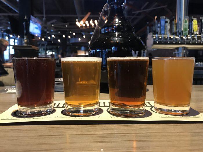 karl strauss los angeles beer 700x525 - The best craft beer in Downtown Los Angeles
