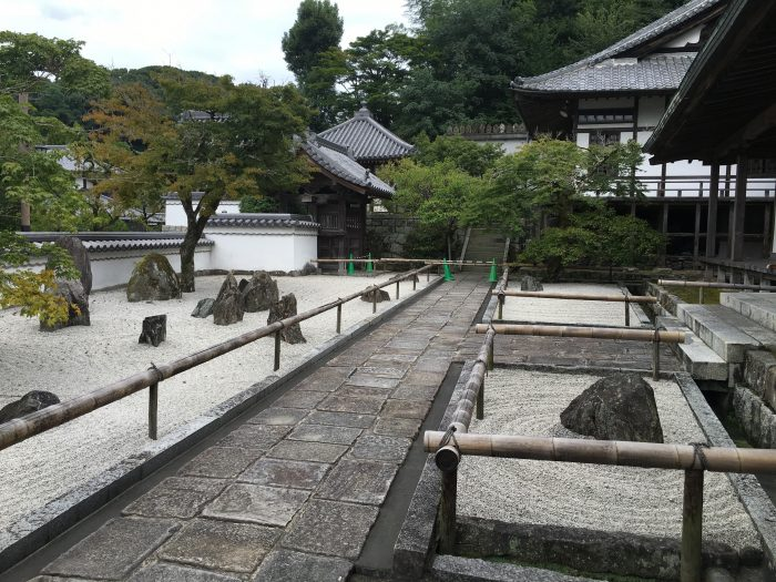 komyozenzi temple 700x525 - A day trip from Fukuoka to Dazaifu, Japan