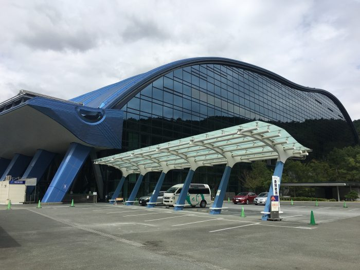kyushu national museum 700x525 - A day trip from Fukuoka to Dazaifu, Japan