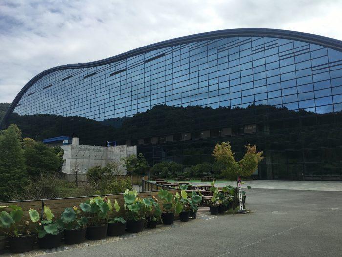 kyushu national museum fukuoka 700x525 - A day trip from Fukuoka to Dazaifu, Japan