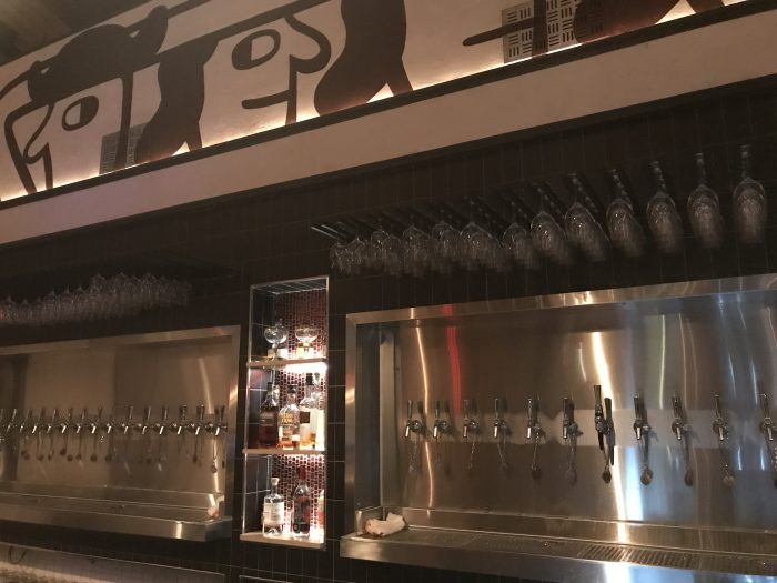 mikkeller bar los angeles 700x525 - The best craft beer in Downtown Los Angeles
