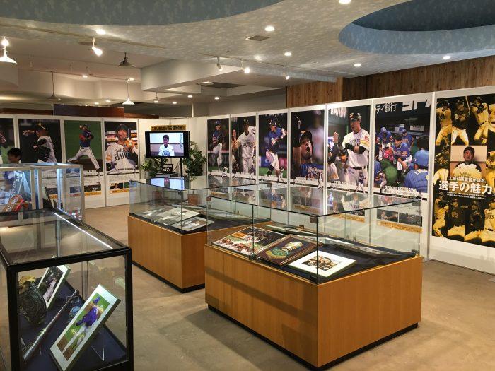 sadaharu oh museum japanese baseball game 700x525 - Attending a Fukuoka SoftBank Hawks Japanese baseball game