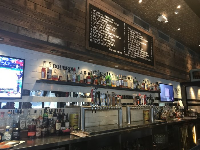 sixth street tavern los angeles 700x525 - The best craft beer in Downtown Los Angeles