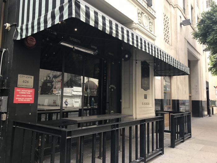 spring street bar 700x525 - The best craft beer in Downtown Los Angeles