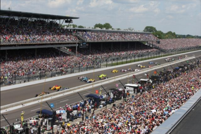 indianapolis 500 700x465 - Travel Contests: May 3, 2017 - Spain, Sweden, Indy 500