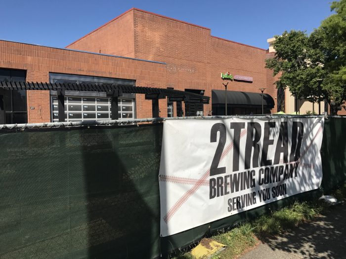 2 tread santa rosa 700x525 - The best craft beer in Santa Rosa, California