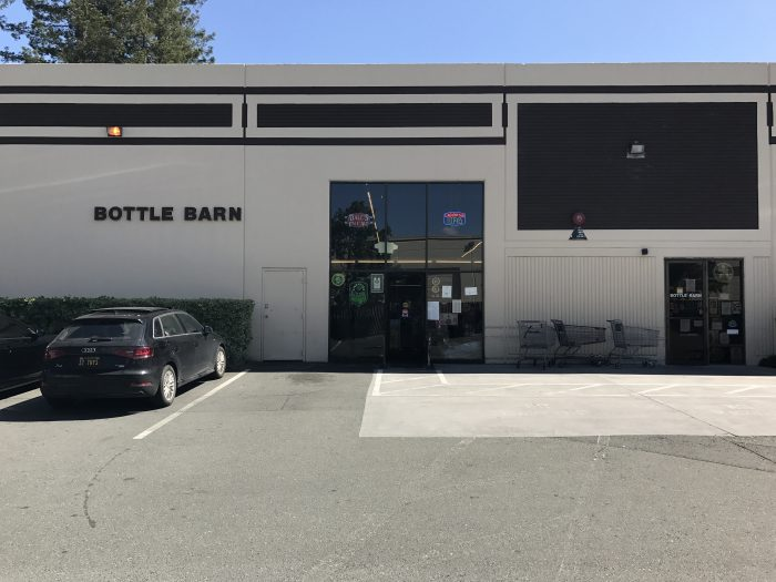 bottle bar santa rosa 700x525 - The best craft beer in Santa Rosa, California