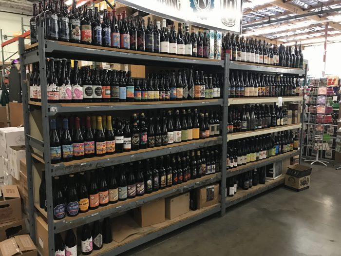 bottle barn craft beer santa rosa 700x525 - The best craft beer in Santa Rosa, California