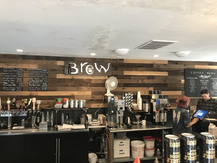 brew santa rosa 700x525 - The best craft beer in Santa Rosa, California