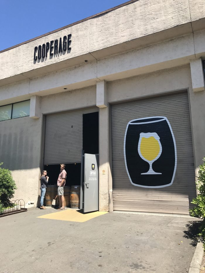 cooperage brewing company 700x933 - The best craft beer in Santa Rosa, California