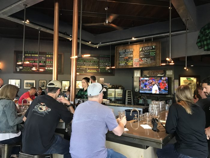 fogbelt brewing company 700x525 - The best craft beer in Santa Rosa, California