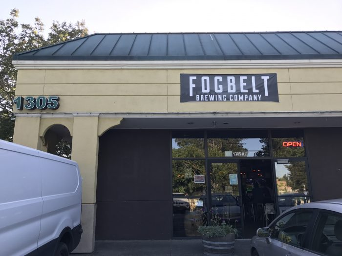 fogbelt santa rosa 700x525 - The best craft beer in Santa Rosa, California