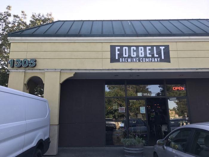 fogbelt santa rosa 700x525 - The best craft beer in Santa Rosa, California