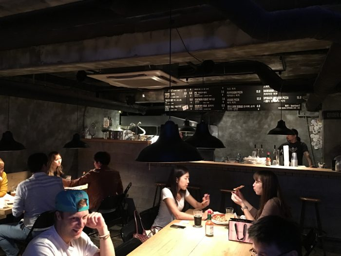 magpie brewing seoul 700x525 - The best craft beer in Seoul, South Korea