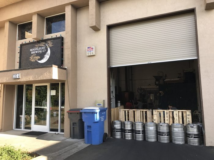 moonlight brewing company 700x525 - The best craft beer in Santa Rosa, California