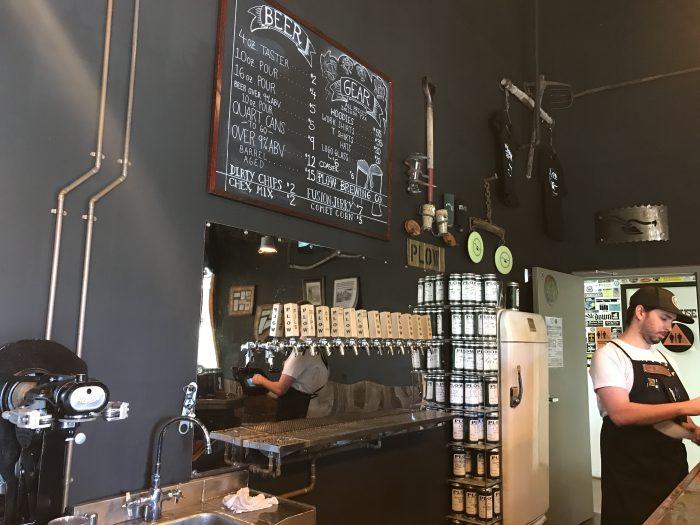 plow brewing company santa rosa 700x525 - The best craft beer in Santa Rosa, California