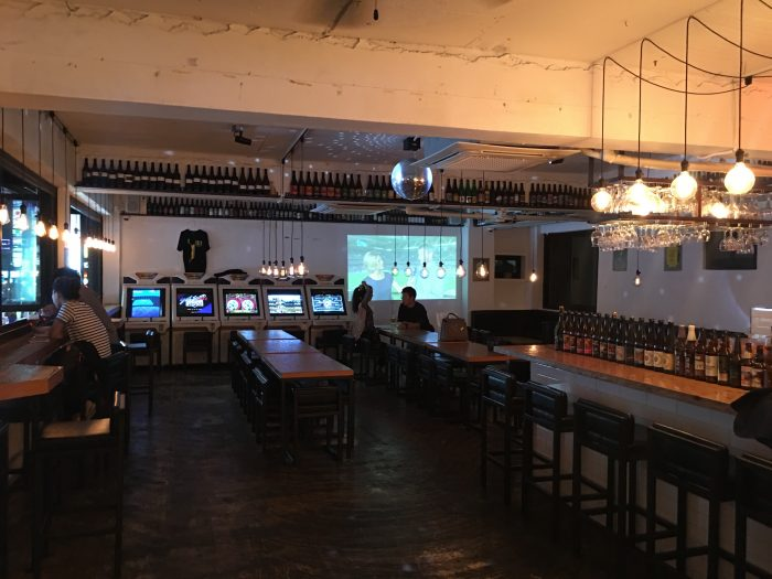 pong dang craft beer company 700x525 - The best craft beer in Seoul, South Korea