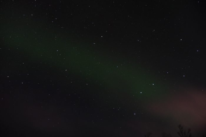 DSCF5153 1 700x467 - Chasing the Northern Lights in Tromsø, Norway