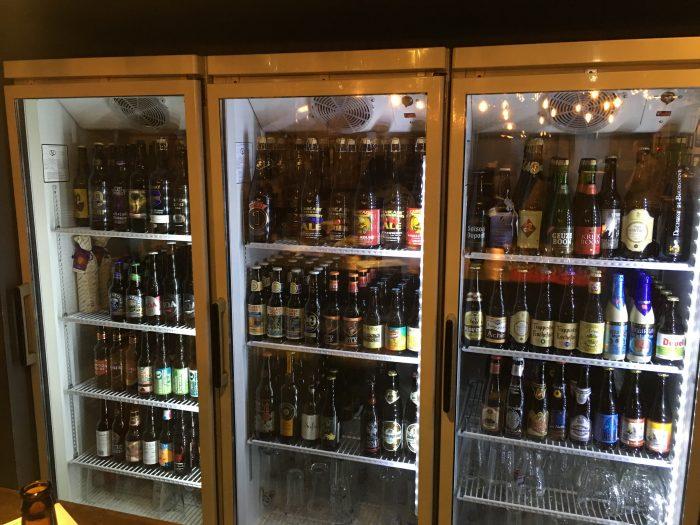 annyeong beer busan 700x525 - The best craft beer in Busan, South Korea