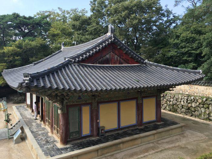 bulguksa temple gyeongju 700x525 - A day trip from Busan to Gyeongju, South Korea
