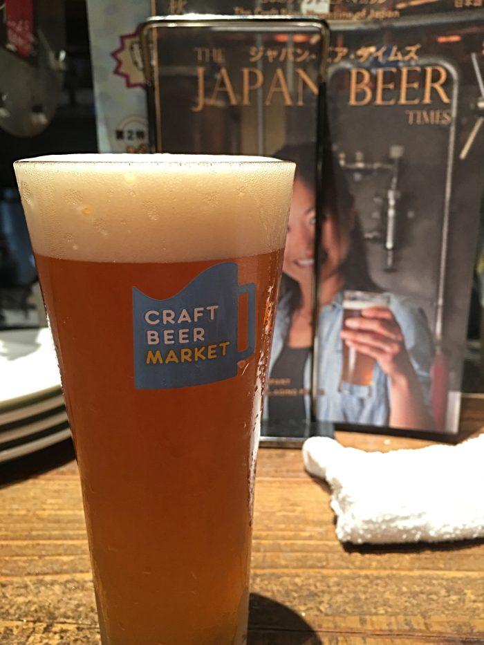 craft beer market tokyo 700x933 - A layover in Tokyo from Haneda Airport - sushi, arcades, & beer in Akihabara