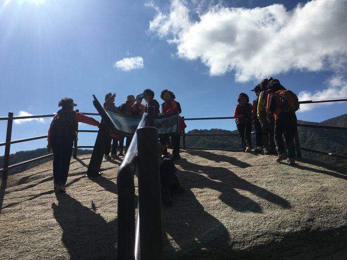 heundeulbawi rock gyejoam grotto ulsanbawi rock overlook 700x525 - Hiking in Seoraksan National Park - Heundeulbawi Rock, Gyejoam Grotto, & Ulsanbawi Rock