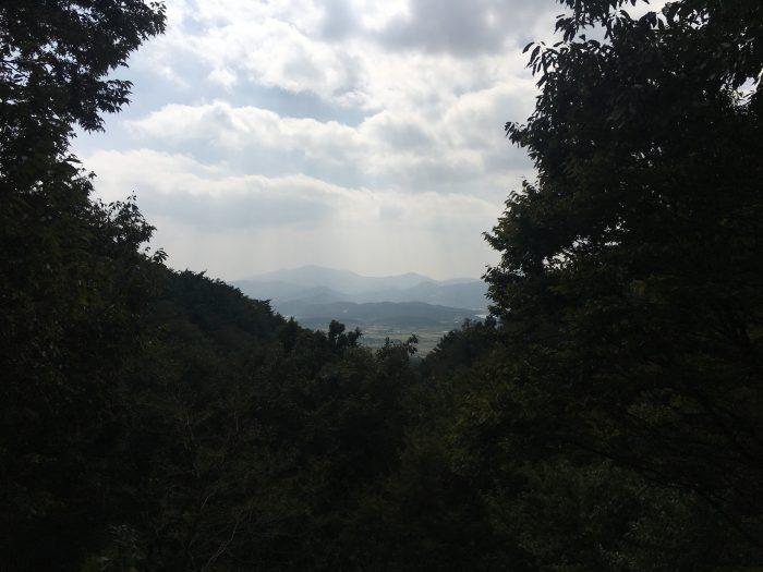 seokguram grotto hike from bulguksa temple 700x525 - A day trip from Busan to Gyeongju, South Korea
