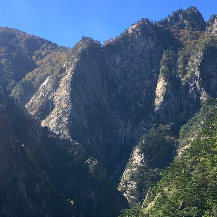 towangseong falls 700x700 - Hiking in Seoraksan National Park - Biryong, Yukdam, & Towangseong Falls