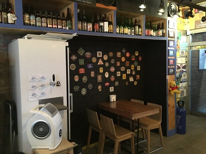 wild waves brewing 700x525 - The best craft beer in Busan, South Korea