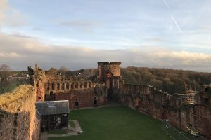 bothwell castle scotland 300x200 - Travel Contests: March 13, 2019 - Scotland, Ireland, Portugal, & more