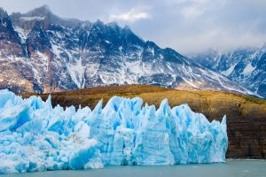 glacier chile 300x200 - Travel Contests: April 8th, 2020 - Las Vegas, Patagonia, & more