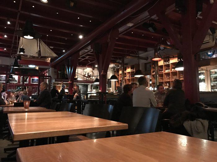 skarven tromso norway 700x525 - The best craft beer in Tromsø, Norway