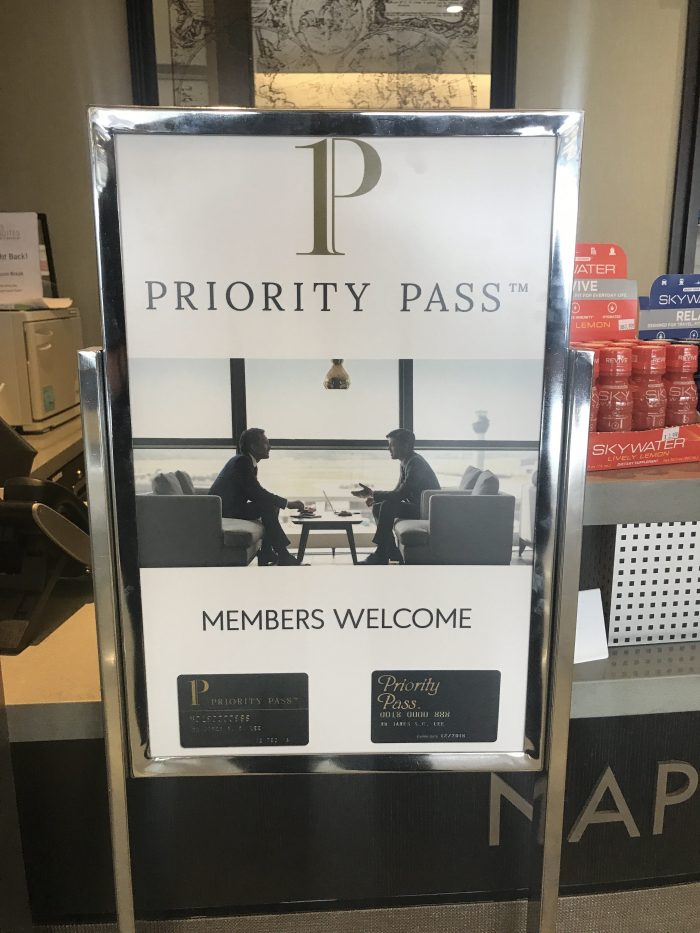 minute suites dallas fort worth dfw terminal a priority pass 700x933 - Minute Suites Dallas-Fort Worth DFW Terminal A review