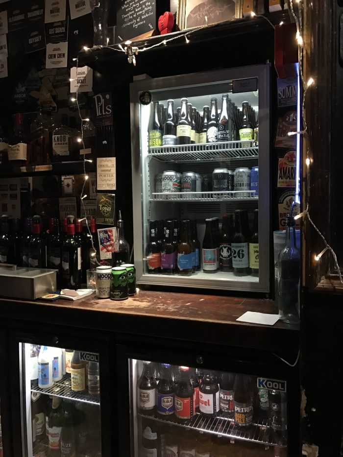 blackfriars craft beer glasgow 700x933 - The best craft beer in Glasgow, Scotland