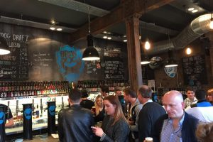 brewdog glasgow 300x200 - The best craft beer in Glasgow, Scotland